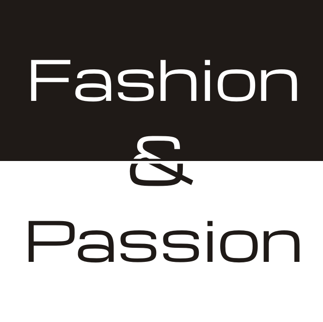 logo fashion passion